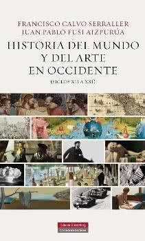 Historia del mundo y del arte en Occidente.
