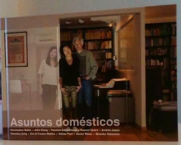 Catálogo Asuntos domésticos