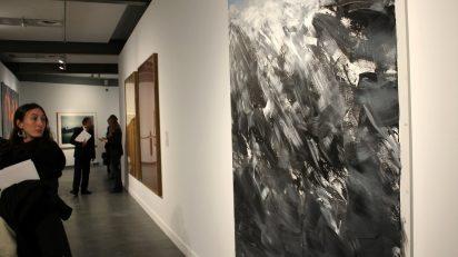 La Colección. Fundación Barrié. CentroCentro Cibeles de Cultura y Ciudadanía. Foto: Luis Martín.