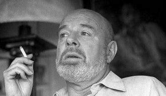 Jaime Gil de Biedma I