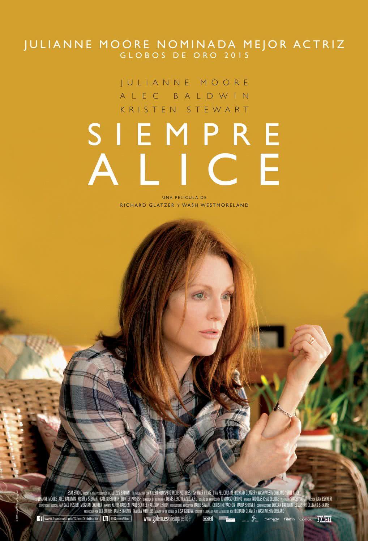 Siempre Alice Cartel