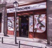 Tienda Madrid Taschen