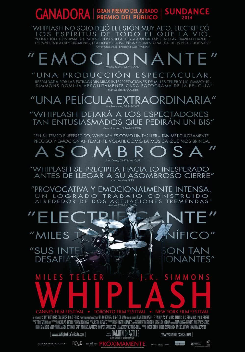 Whiplash Cartel