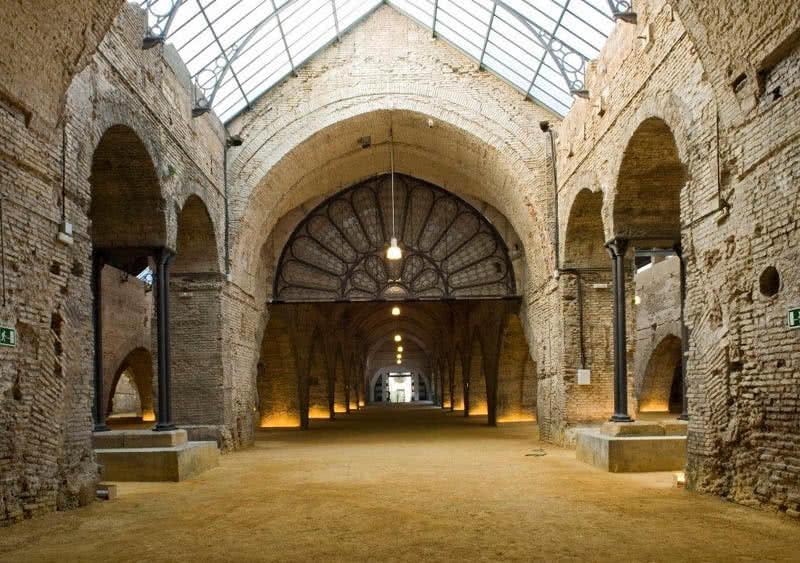 el-nuevo-proyecto-para-las-atarazanas-aspira-a-recuperar-el-concepto-de-universalidad-que-ha-inspirado-a-sevilla-y-andalucia