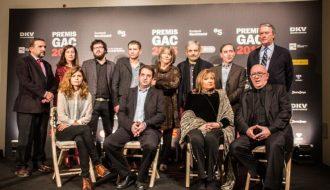 premios gac 2015