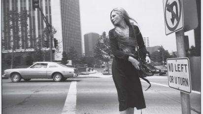Garry Winogrand. Los Angeles, 1980-1983. © The Estate of Garry Winogrand, cortesía Fraenkel Gallery, San Francisco.
