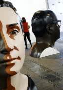 ARCOmadrid 2015. Foto: Sonia Aguilera
