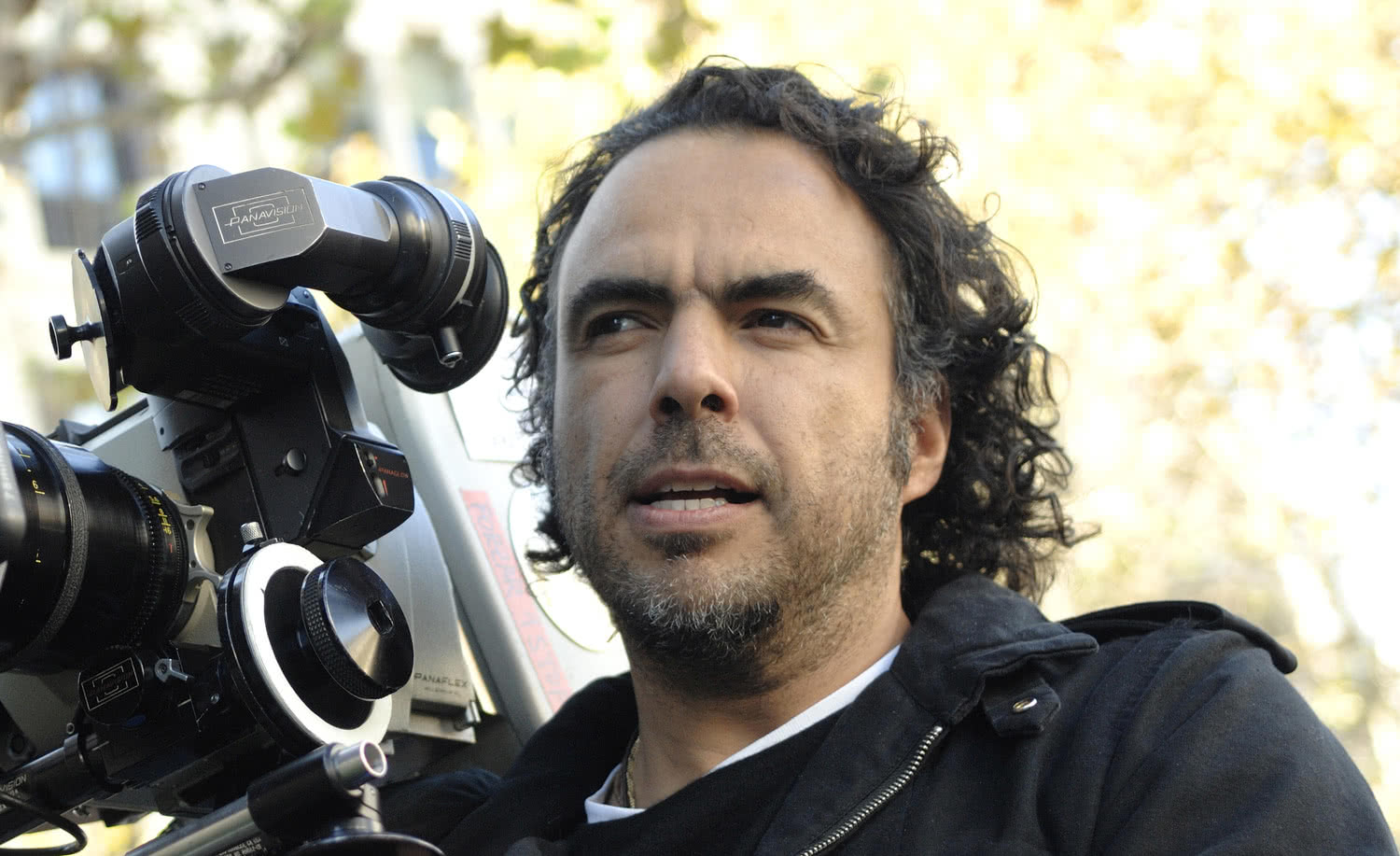 Alejandro González Iñárritu. By Focus Features [CC BY-SA 3.0 (http://creativecommons.org/licenses/by-sa/3.0 )], via Wikimedia Commons.