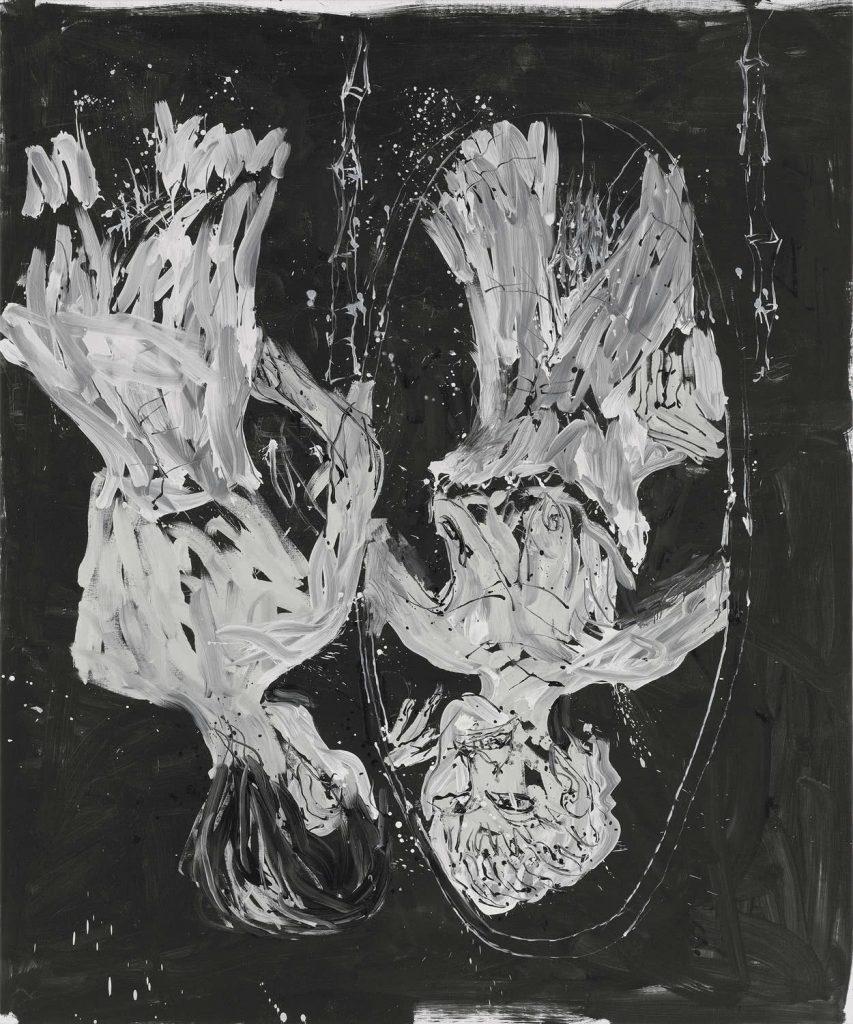 Baselitz. Exposición 'No hablaremos de Picasso'