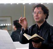 Mauricio Sotelo (compositor). (Foto: Teatro Real / Javier del Real)