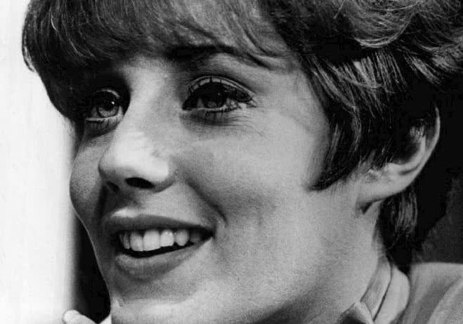 Leslie Gore. Mayo de 1967. (Foto: Wikipedia)