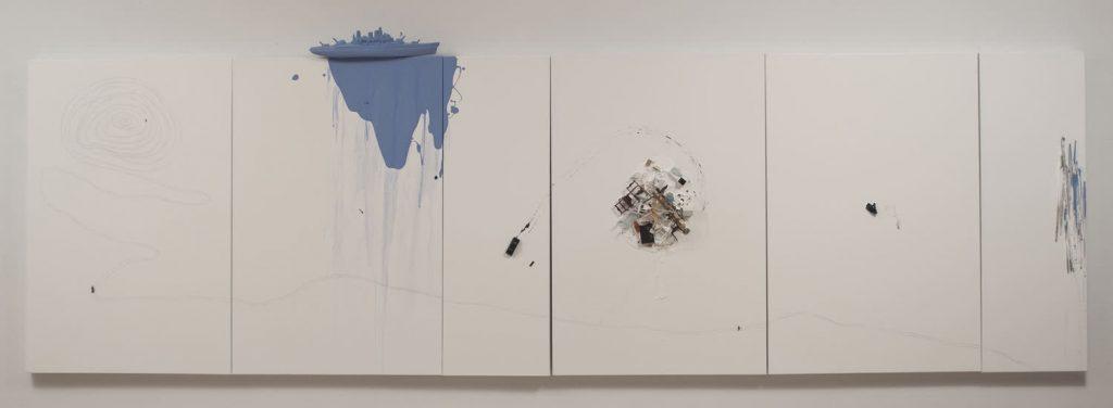 Liliana Porter. Exposición 'No hablaremos de Picasso'
