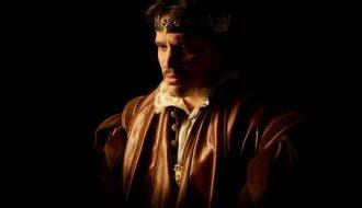 Sergio Peris-Mencheta en Enrique VIII y La Cisma de Inglaterra