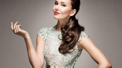 Aida Garifullina (Foto: Simon Fowler)