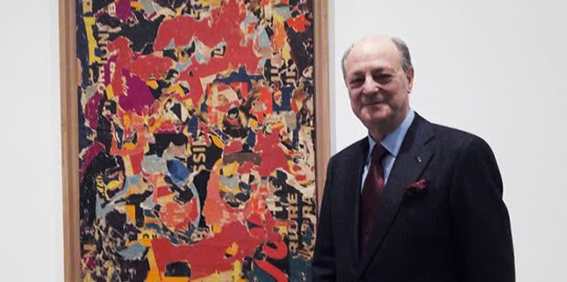 Jean Claude Gandur