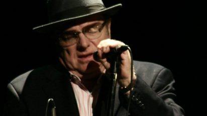 Van Morrison (Foto: Art Siegel / Wikipedia)