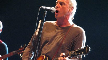 Paul Weller (Foto: maccosta / http://www.flickr.com/photos/maccosta/3712596892/sizes/o/ )