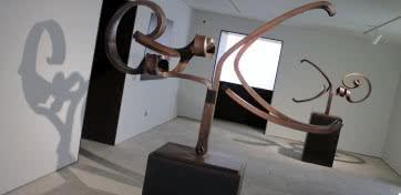 Fundación de Arte y Pensamiento Martín Chirino. Foto: Sonia Aguilera
