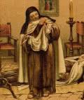 La imagen de Santa Teresa en los fondos de la Biblioteca Histórica Municipal