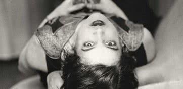 Man Ray. Simone-Kahn. c 1926.