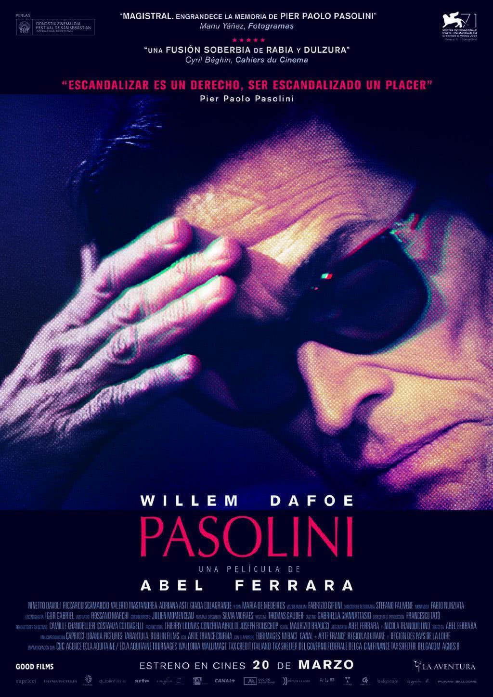 Pasolini Cartel