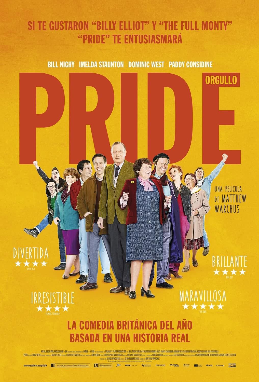Pride Orgullo Cartel