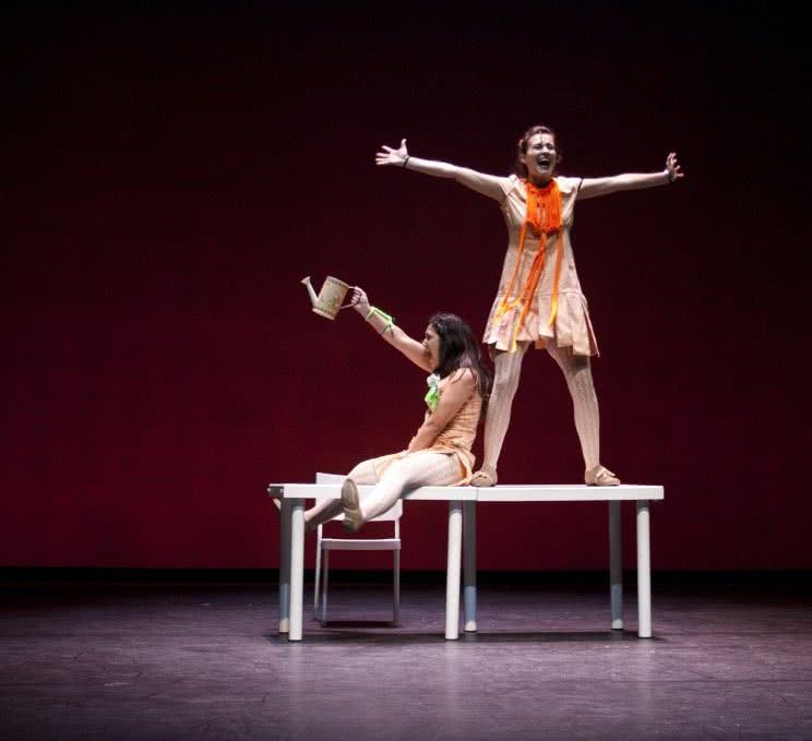 'Zombi Zombi' de La Belloch Teatro