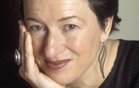 Laura Freixas, escritora y presidenta de Clásicas y Modernas.