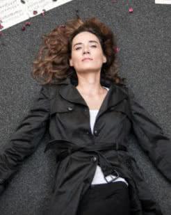 La pianista María Parra Peñafiel.