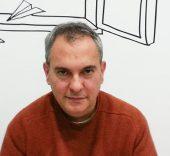 Pablo D'Ors (Foto: Javier López Iglesias)