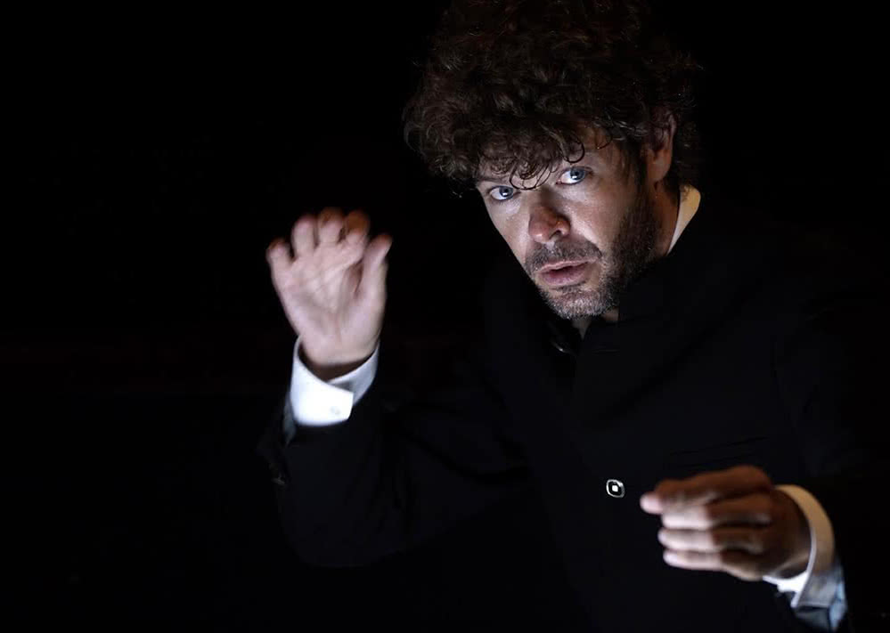 Pablo Heras-Casado (Foto: Javier del Real / Teatro Real)