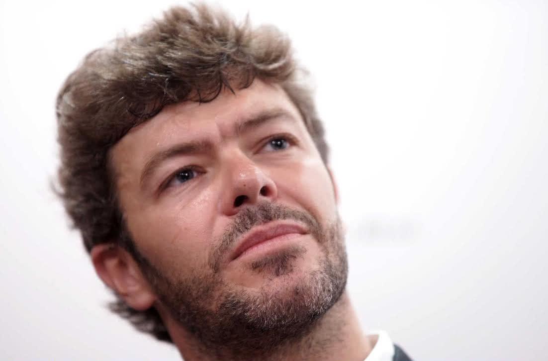 Pablo Heras Casado (Foto: Javier del Real / Teatro Real)