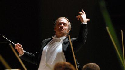 Valery Gergiev (Foto: Alexander Shapurov)