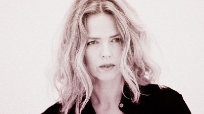 Christina Rosenvinge (Foto: Victor Garrido)