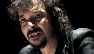Edipo Rey. Foto: Luis Castilla
