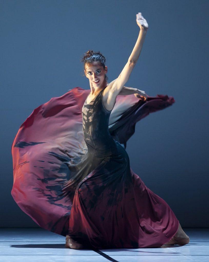 El Arte de la Danza. Foto: Antonio Quevedo