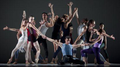 El Arte de la Danza. Foto: Antonio Quevedo.
