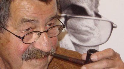 Günter Grass (Foto: Florian K / Wikimedia)
