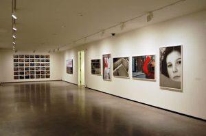 Y el tiempo fue... Centro de Artes Visuales Fundación Helga de Alvear Cáceres.