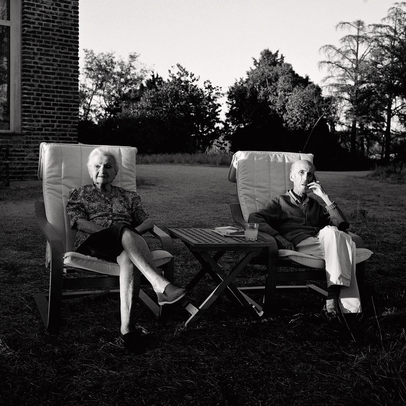 Javier Marquerie Thomas. Carlos e Inke. 2012. Ivorypress.