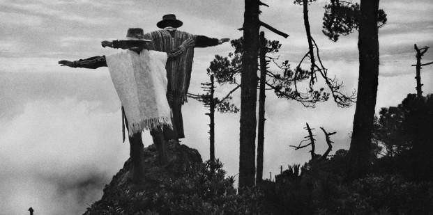 Sebastião Salgado. México, 1980. Amazonas Images