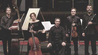 Solistas Orquesta Barroca de Sevilla