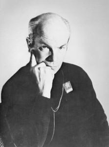 Norman Bethune. 1911.