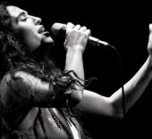 Silvia Pérez Cruz (Foto: Xavier Vila)