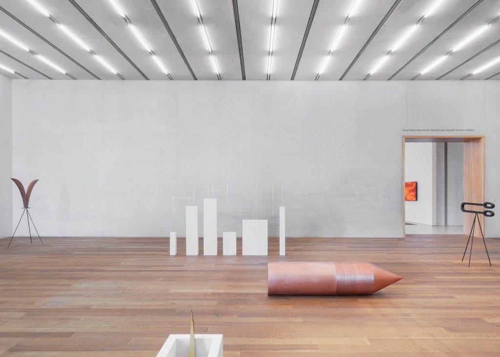 Iman Issa, Estudios sobre el Patrimonio, Museo de Arte Pérez, Miami, 2015.   Foto: ESTUDIO LHOOQ