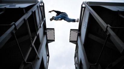 Ruido Photo. Sin título, de la serie En el camino. 2010. © Edu Ponces.