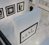 Exposición 'Chema Madoz, 2008-2014. Las reglas del juego'.  Foto: Sonia Aguilera