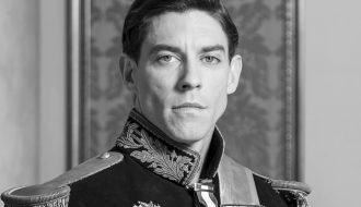 Adrián Lastra en 'El discurso del rey'