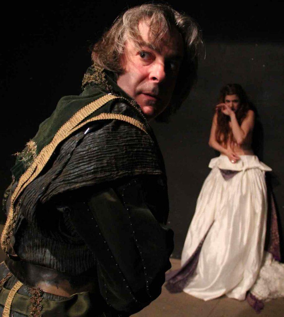 El médico de su honra, de Teatro Corsario