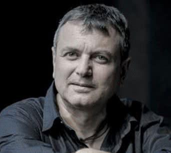 Ernesto Caballero. Foto: marcosGpunto